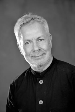Porträtt av Håkan Mattsson